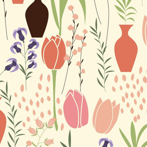 Spring flowers 001