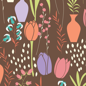 Spring flowers 002