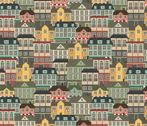 Houses_pattern_shop_preview