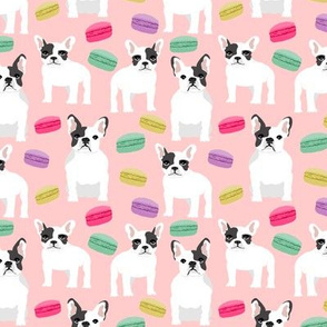 french bulldog macaron sweets pastel french bakery kids dogs pet dog frenchies sweet french bulldogs