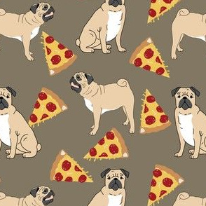 pug pugs pizza pepperoni pizza dog print funny hipster pizza trendy dogs pizza dogs instagram dogs cute pizza print