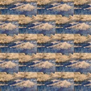 Mr. Blue Sky Tiles