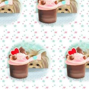 Forbiden Cupcake