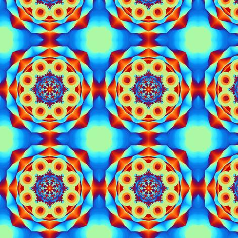 Brenda 6 fabric by tallulahdahling on Spoonflower - custom fabric