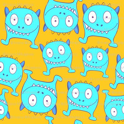 Blue_little_monster.ai_ed_preview