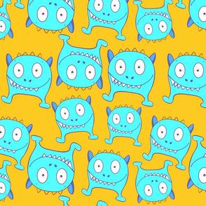 Blue_little_monster-ed
