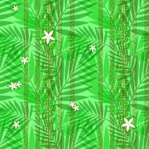 Little Grass Shack