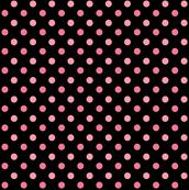 Polka dot Camellia