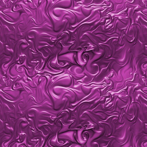 Purple Molten Swirl.