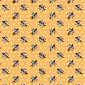 Susan's Bees