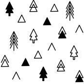 Rtrees_-_black_on_white_scattered_2_shop_thumb