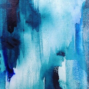 Blue Inks
