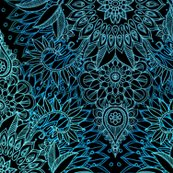 Rprotea_pattern_base_teal_mint_black_shop_thumb