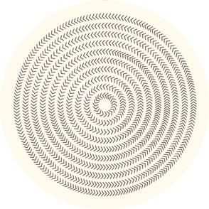 Spiral_Arrow42cm_x3