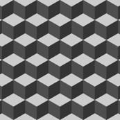 Geometric-Cubix