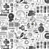 Electronics!-A