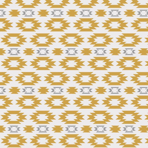 Aztec Gold Gray