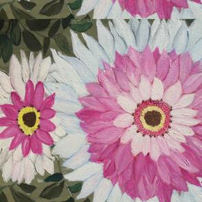 Columbian Flower