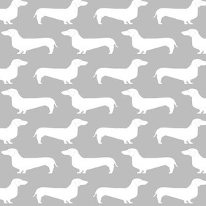 Dachshund Fabric Wallpaper Amp Gift Wrap Spoonflower