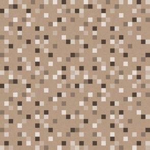 Pixel-Pattern