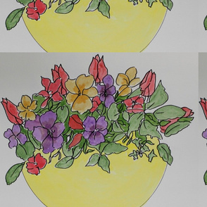 Pansies_and_Tulips-ed