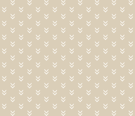 Direction-cream/tan fabric by sugarpinedesign on Spoonflower - custom fabric