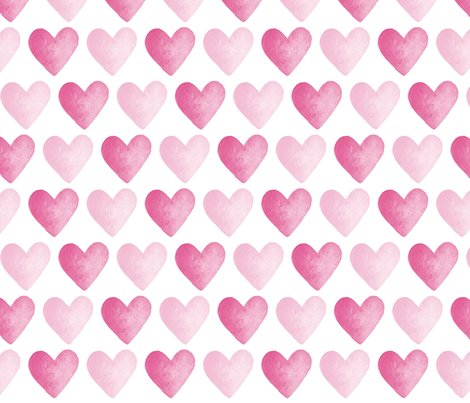 Watercolour_hearts_pink_300_hazel_fisher_creations_shop_preview