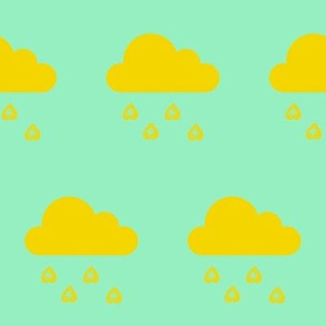 turquoise_raining_hearts
