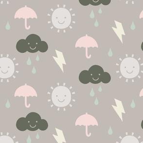 Happy Weather Multi