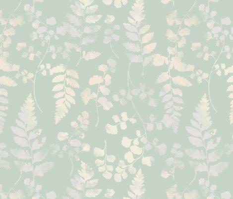 Watercolour_ferns_spearmint_shop_preview