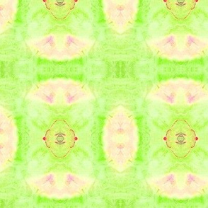 Spring Lotus Whimsy