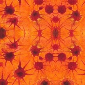 Pinwheels_on_Orange_