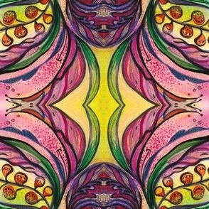 Soul of a Flower II