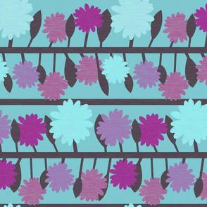 flower stripe #3
