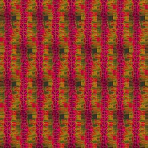 Shibori-Ne-Maki Thread Stitch