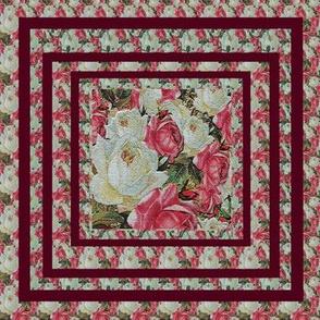 Eglantine's Patchwork Quilt