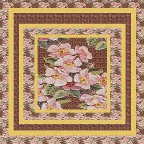 Aurelia's Patchwork Quilt