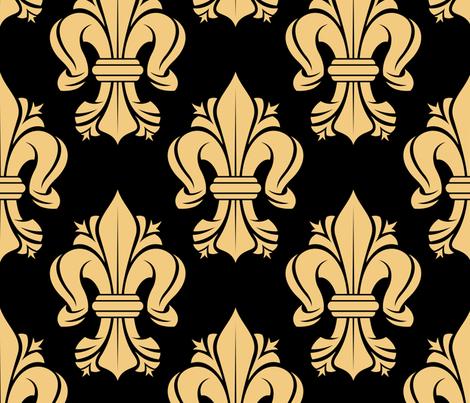fabric by seamartini on Spoonflower - custom fabric