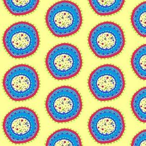 Colorplay: FancyDot - Small