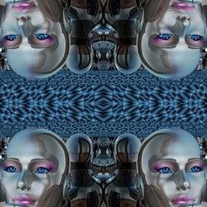 Robotic Chaos