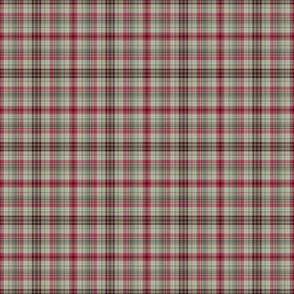 Eglantine Plaid