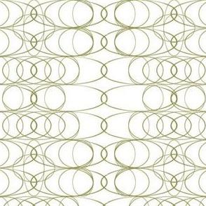 Oblong Circlet