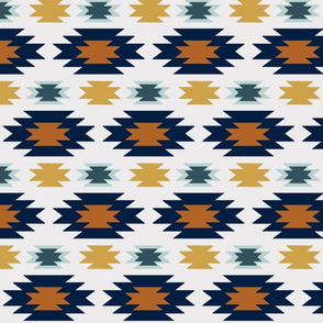 aztec_gold_gray_navy_rust