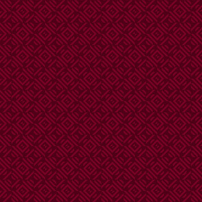 dark red maroon tribal pattern