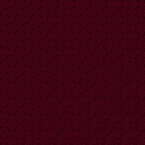 dark red maroon tribal pattern darker
