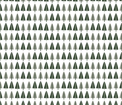 Scandi-goats-coordinates-trees-green-grey_shop_preview