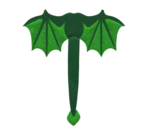 Green Dragon Skin