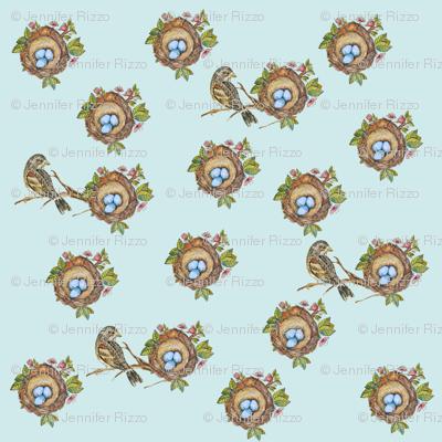 Bird_branch_and_nest_blue