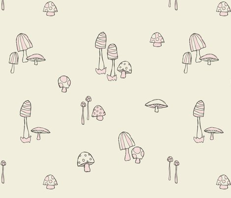 Forest_mushrooms_candyfloss_shop_preview