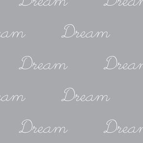 dream-gray